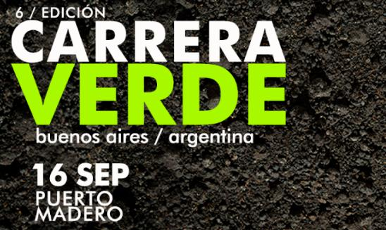 Carrera Verde Buenos Aires