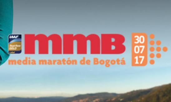 Media Maraton de Bogotá
