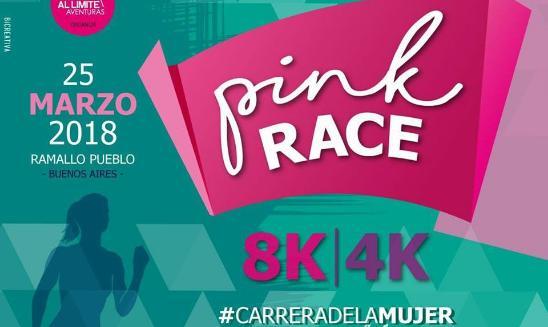 Pink Race