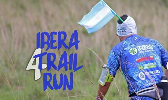 Ibera Trail Run