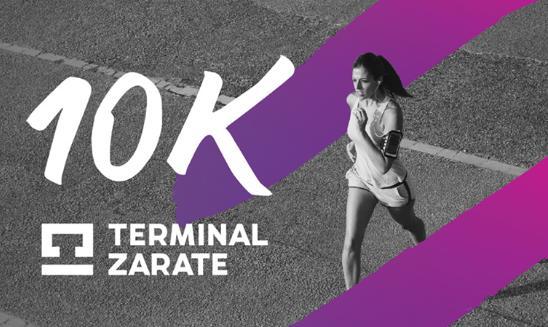 Maratón Terminal Zarate