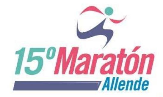 Maratón Sanatorio Allende
