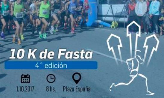 10k Maratón Fasta