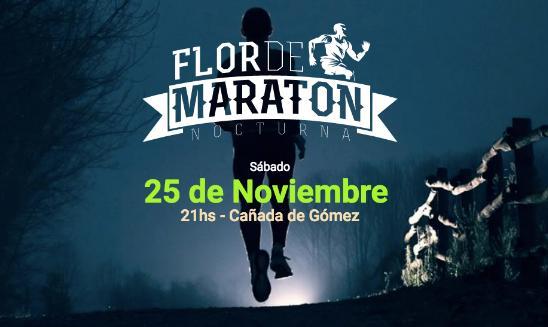 Flor de Maratón