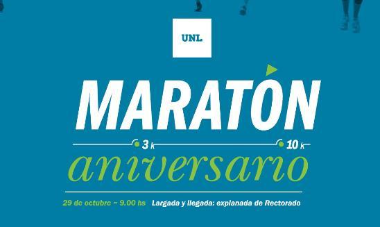 Maratón Universidad del Litoral UNL
