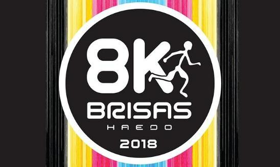 8k Maraton Brisas