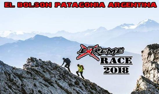 Extreme Race - Reto Al Cerro Dedo Gordo