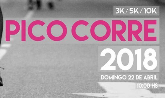 Pico Corre