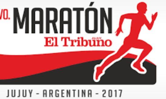 Maratón Diario El Tribuno