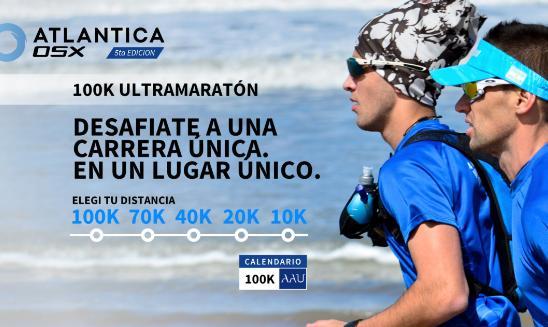 Atlántica OSX Ultramaratón