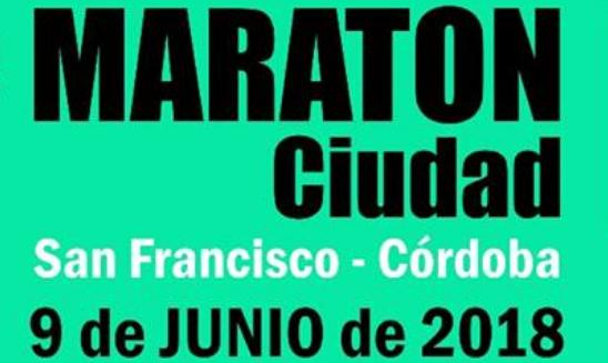 Maratón Ciudad de San Francisco