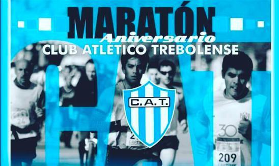 Maraton Club Atletico Trebolense