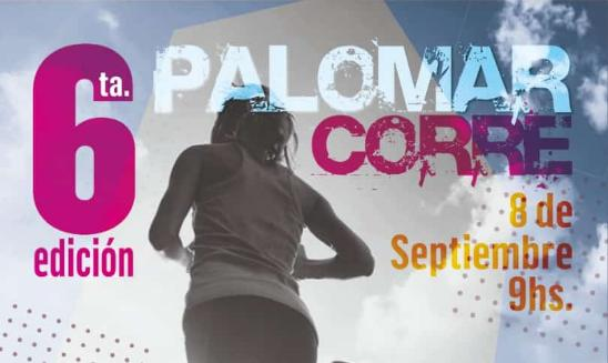 Palomar Corre
