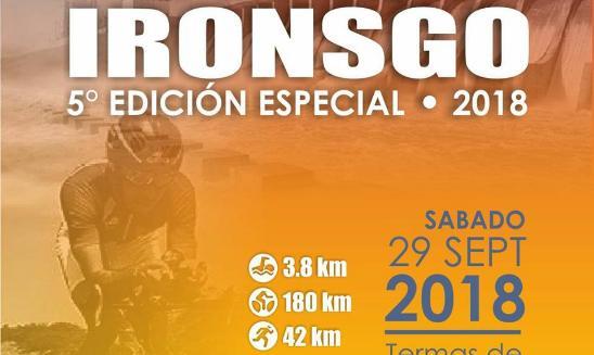 Iron Santiago
