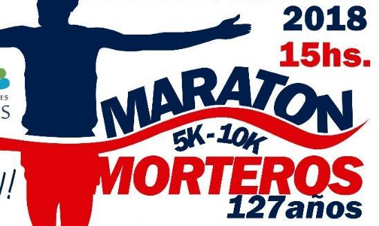 Maraton Aniversario Morteros