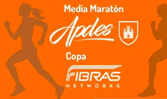 Media Maratón APDES
