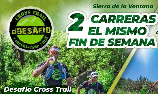 El Desafío Cross Trail