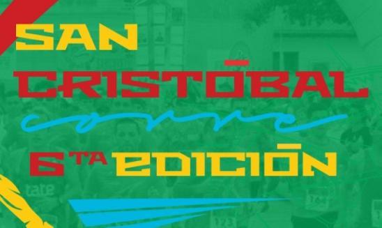 San Cristobal Corre