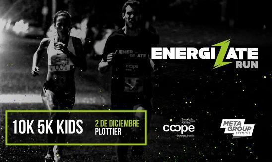 Energizate Run