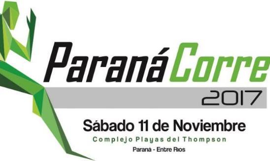 Paraná Corre