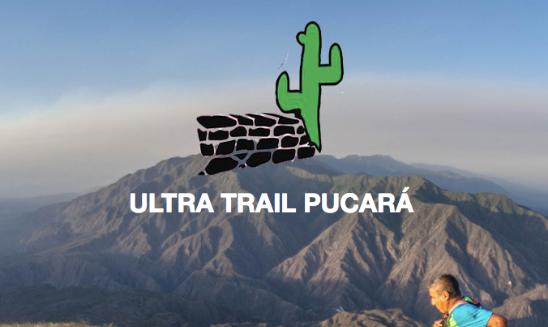 Desafío Ultra Trail Pucará