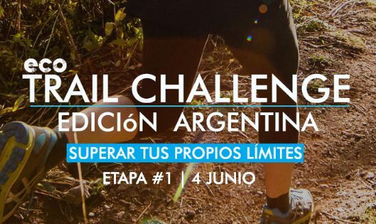 Eco Trail Challenge