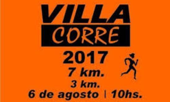 Maratón Villa