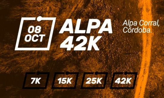 Alpa 42k