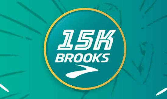 15k Brooks Palermo