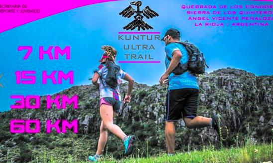 Kuntur Ultra Trail