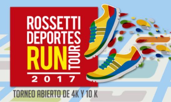 Rossetti Run Tour - Villa María