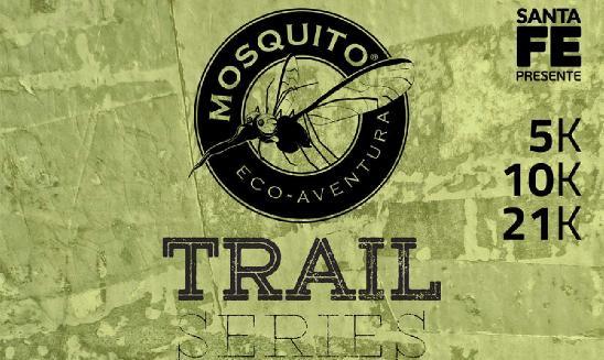 Mosquito Trail Series Esperanza