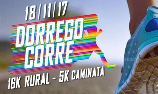 Maratón Rural Coronel Dorrego