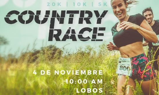 Country Race Lobos