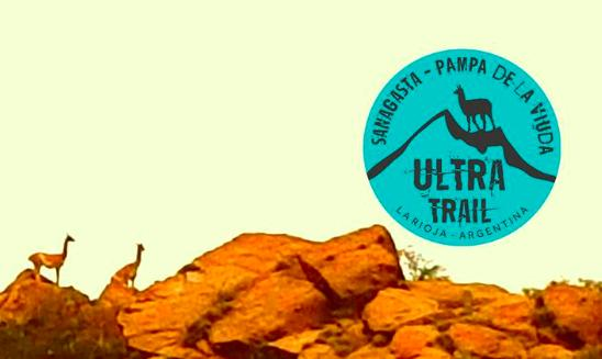 Sanagasta-Pampa de la Viuda Ultra Trail
