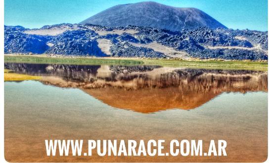 Puna Race