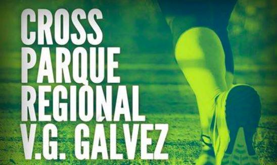 Cross Parque Regional Villa Gobernador Galvez