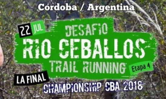 Desafio Rio Ceballos