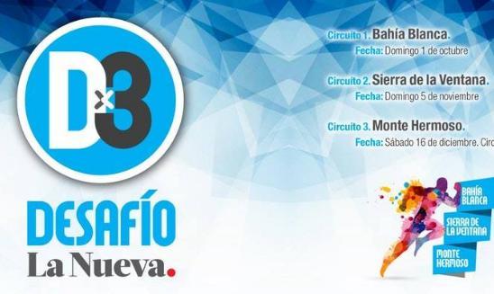Desafío La Nueva Bahia Blanca