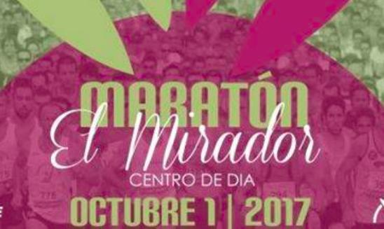 Maratón El Mirador