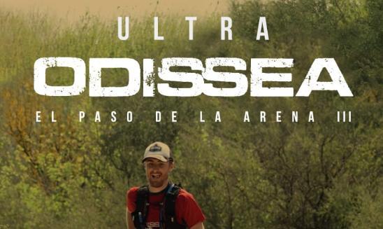 Odissea El Paso de la Arena