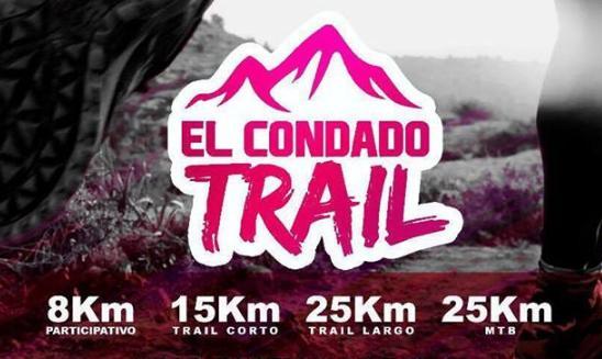 El Condado Trail
