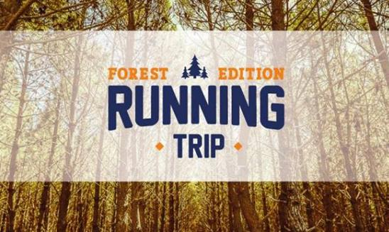 Running Trip Forest Edition Pinamar