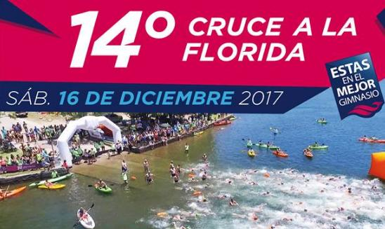 Cruce a La Florida Aguas Abiertas