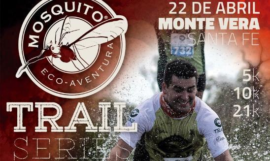 Mosquito Trail Monte Vera