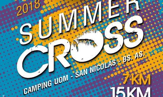 Summer Cross