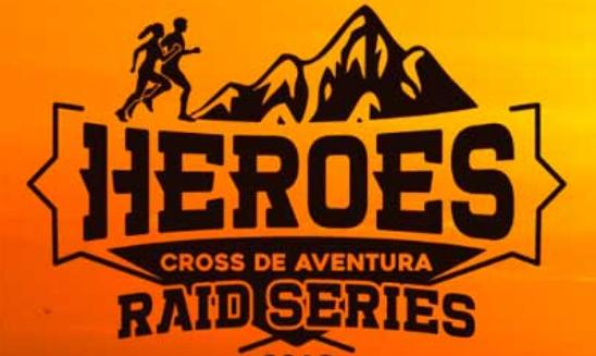 Heroes Raid Villa Ventana