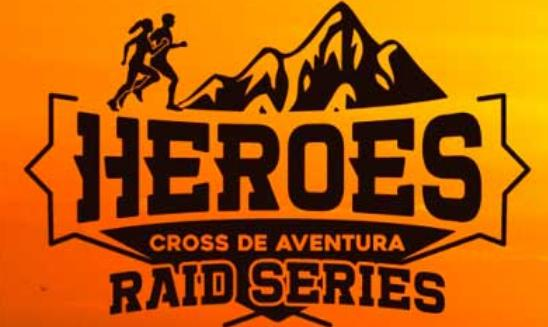 Heroes Raid Tandil