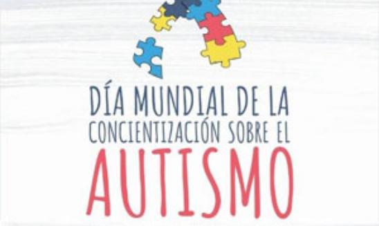 Dia mundial de la concientizacion sobre el autismo
