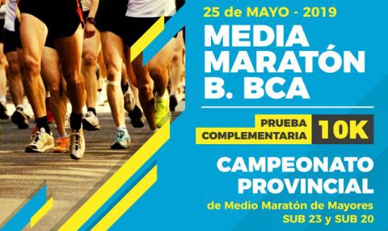 Media Maraton de Bahia Blanca